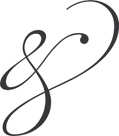 Fancy Ampersand Symbol Quotes